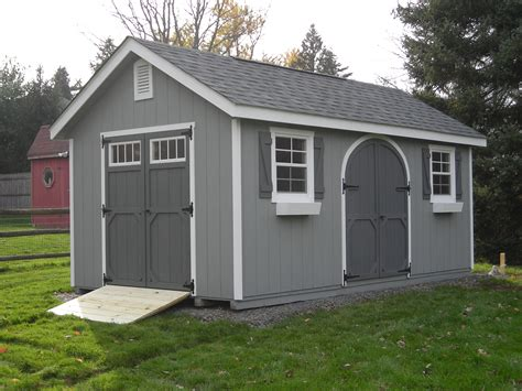 Storage Shed Solutions by Backyard Doors Gallery 2017 2018 Best Cars Reviews
