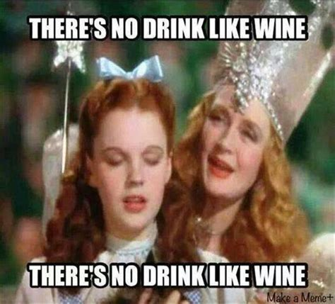 Wizard Of Oz Meme - it s national wine day every day for parents today s parent