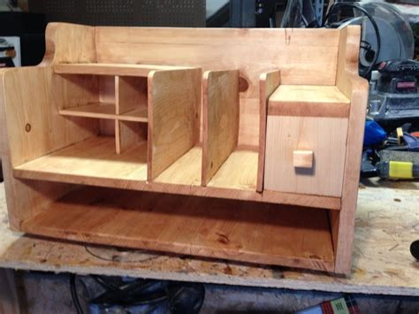 charging station plans charging station woodworking pinterest