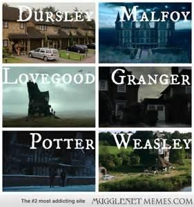 Harry Potter House Meme - harry potter mean girls memes various houses in the