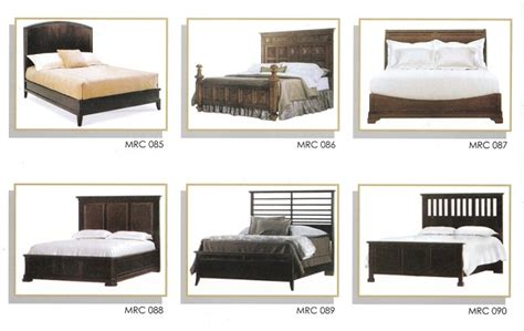 design tempat tidur jati minimalis katalog gambar mebel tempat tidur jati model minimalis