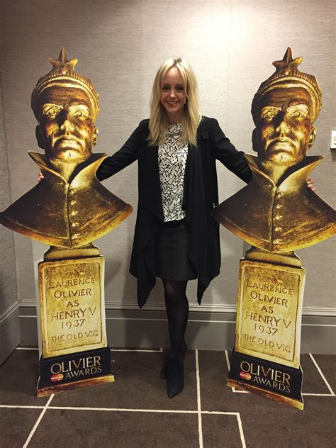 olivier audience award  matilda  musical london