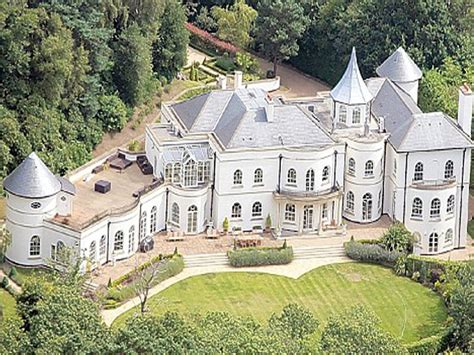 top ten eco houses make wealth history didier drogba tops list of most expensive footballers homes