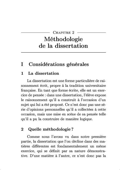what does dissertation h k qqd