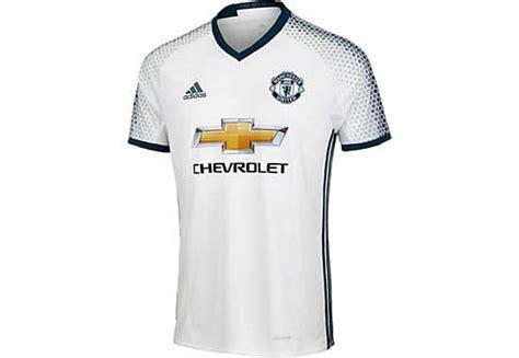 Jersey Manchester United Mu 3rd 1618 adidas manchester united 3rd jersey 2016 united jerseys