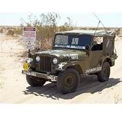 Kaiser Willys Jeep Of The Week 026