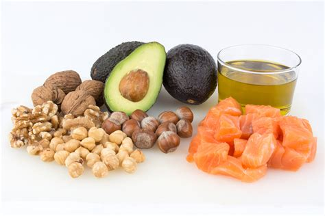 healthy fats in food should we still be choosing free products