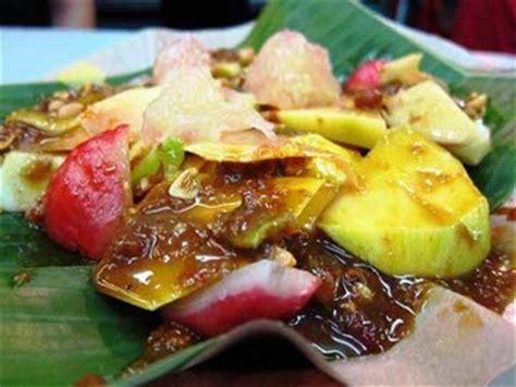 Petis Madura Pelengkap Makanan Bumbu Rujak 12 jenis rujak yang ada di indonesia qyusaders