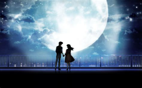 love couple wallpaper tumblr romantic anime wallpapers wallpaper cave