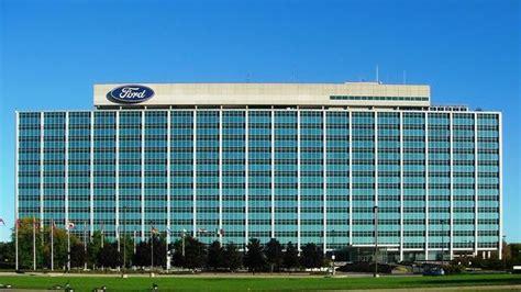 sede ford la caixa entre las diez mayores fundaciones mundo