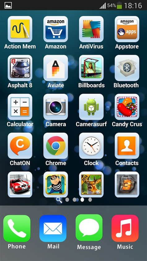 themes for qmobile i5 free download ilauncher 7 i5 theme hd free download