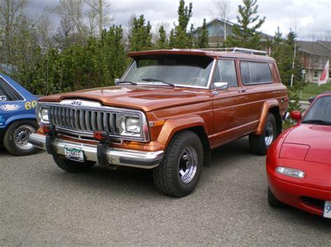 Jeep Sj Jeep Sj Xj Jeep Wiki