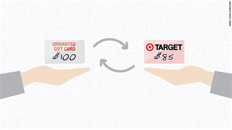 Can Gift Cards Be Exchanged For Cash - target wants your unwanted gift cards dec 28 2015