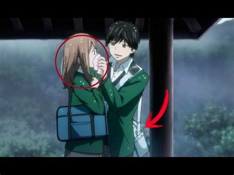 imagenes anime gratis orange el anime que hizo llorar a jap 211 n youtube