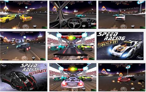cheat game balap mod apk speed racing ultimate mod apk baru segalareview