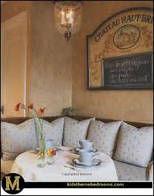 Cafe Kitchen Decorating Ideas by Decorating Theme Bedrooms Maries Manor French Cafe