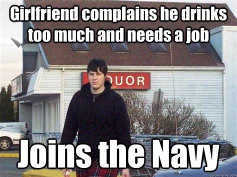Army Girlfriend Memes - you think your girlfriend nags a lot wait till you meet