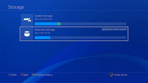 ps4 themes download usb ps4 system update 4 50 how to setup and use an