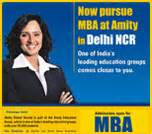 Mba In Tourism In Delhi by Amity