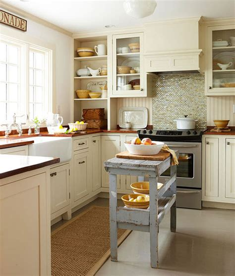 Small Country Kitchen Design Ideas by Brilliant Small Kitchen Island Kitchen Interior Decoration