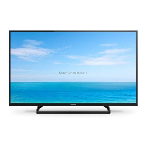 Tv Led Panasonic Viera C 400 panasonic viera 40 quot hd led tv th 40a400k