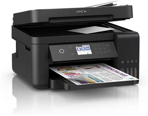 Product Find Iriestar 3 by Epson Ecotank 3750 Testsonen