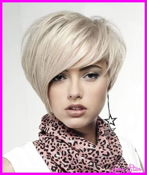 funky asymmetric hairstyles very short funky hairstyles livesstar com