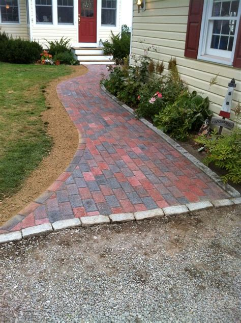 front yard walkway ideas possible brick walkway front yard ideas