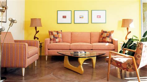 mid century living rooms mid century modern living room furniture modern house