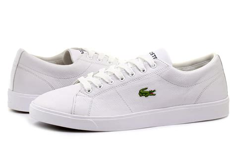 lacoste sneakers lacoste shoes marcel cup 141spm1061 21g shop