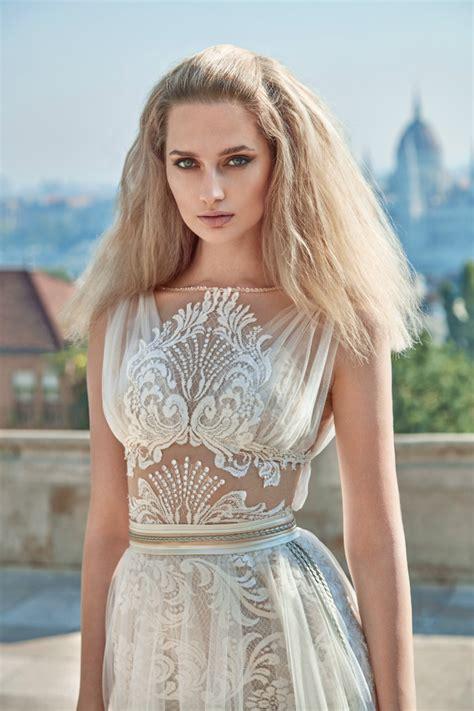 Dress Flavia flavia by galia lahav wedding dress of the day