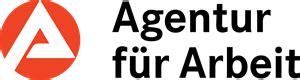 Agentur Fur Arbeit Bewerbungshilfe Agentur F 252 R Arbeit Logo Vector Eps Free