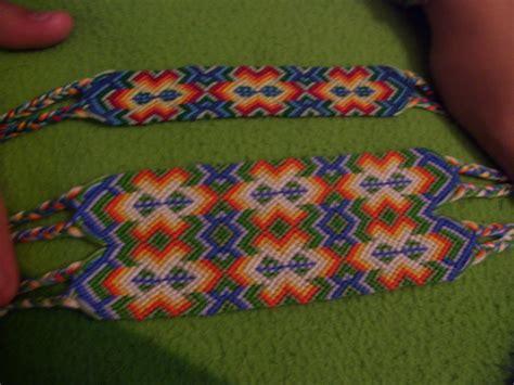 how to knit a friendship bracelet friendship bracelet pattern knitting gallery