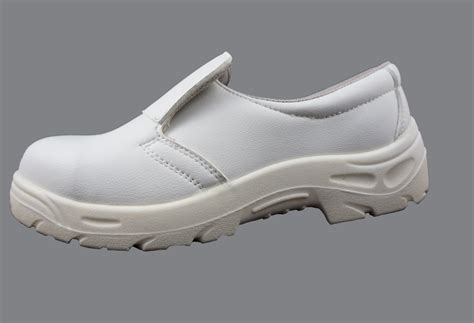footwear safety shoes white gsg ultra