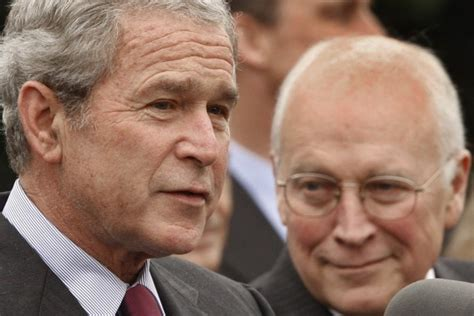 bush and cheney how they america and the world books david griffin and shadows
