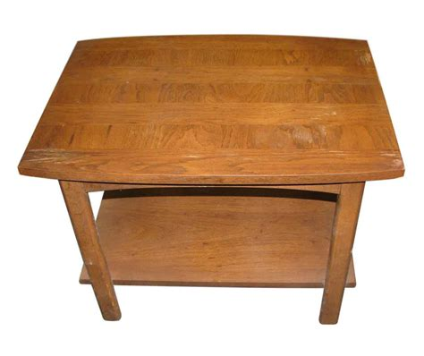 Mid Century Living Room Side Tables Mid Century Side Table Olde Things