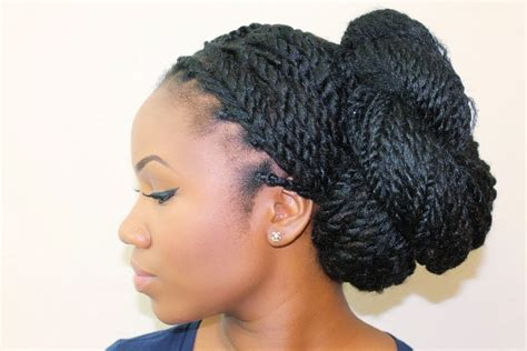 Type Of Hair For Senegalese Twists by Senegalese Twist