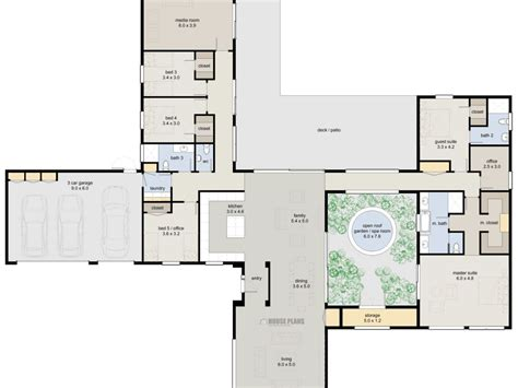 luxury floor plans 5 bedroom luxury house plans 28 images luxury style house plans 6812 square foot home 2