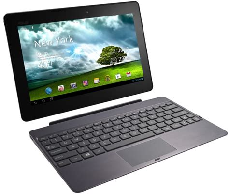 Tablet Asus 2 Jutaan asus transformer pad tf502t with android goes official