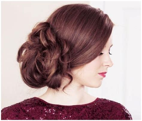 hair stly ladies winter hairstyles for long short hairs 2015 2016