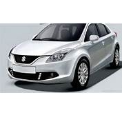 Car Picker  White Suzuki Baleno