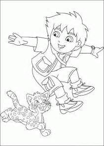go coloring pages go diego go coloring pages coloringpagesabc