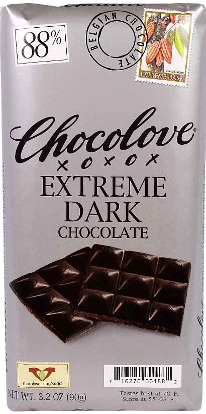 top dark chocolate bars low carb chocolate 8 best dark chocolate bars and brands