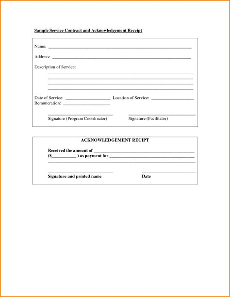simple contract template word portablegasgrillweber com