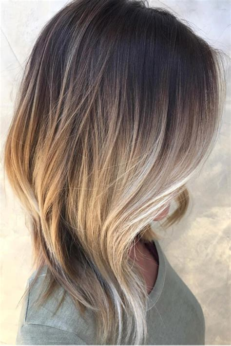fall winter 2018 medium hairstyles ideas for thick hair