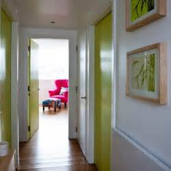 Hall Interior Colour by 15 Ways To Decorate A Hallway Remodelaholic