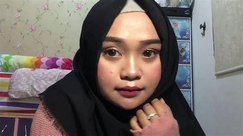 Make Up Ovan Putri tutorial make up look buat acara formal rima septia putri