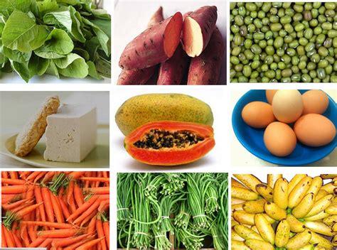 Menu Sehat Untuk Ibu makanan sehat untuk wanita
