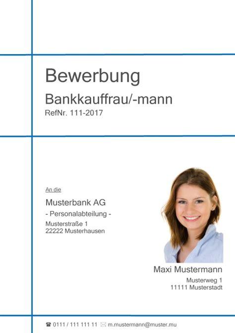 Bewerbung Deckblatt Office Deckblatt Bewerbung Kostenlose Muster F 252 R Openoffice