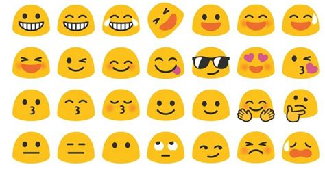 text emojis for android how to get the best emoji on your android phone pcmag